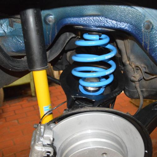 131. FW + Bremsen HA